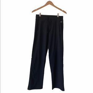 Lorna Jane Active black athletic yoga pants small